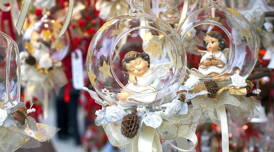 Рождество на Тенерифе