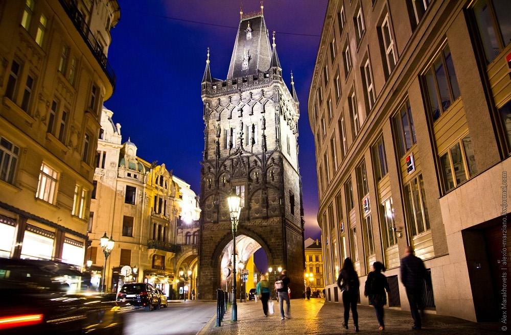 10 вещей которые нужно сделать в Праге