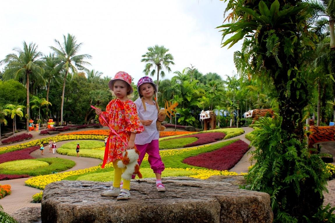 10 причин посетить Патайу с детьми