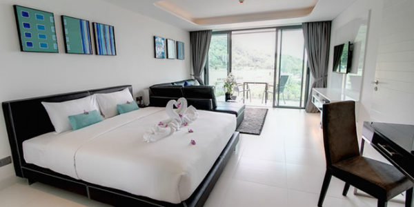 absolute twin sands resort — spa 26