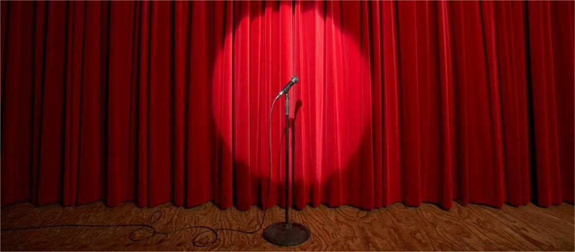 «Шоу с акцентом»