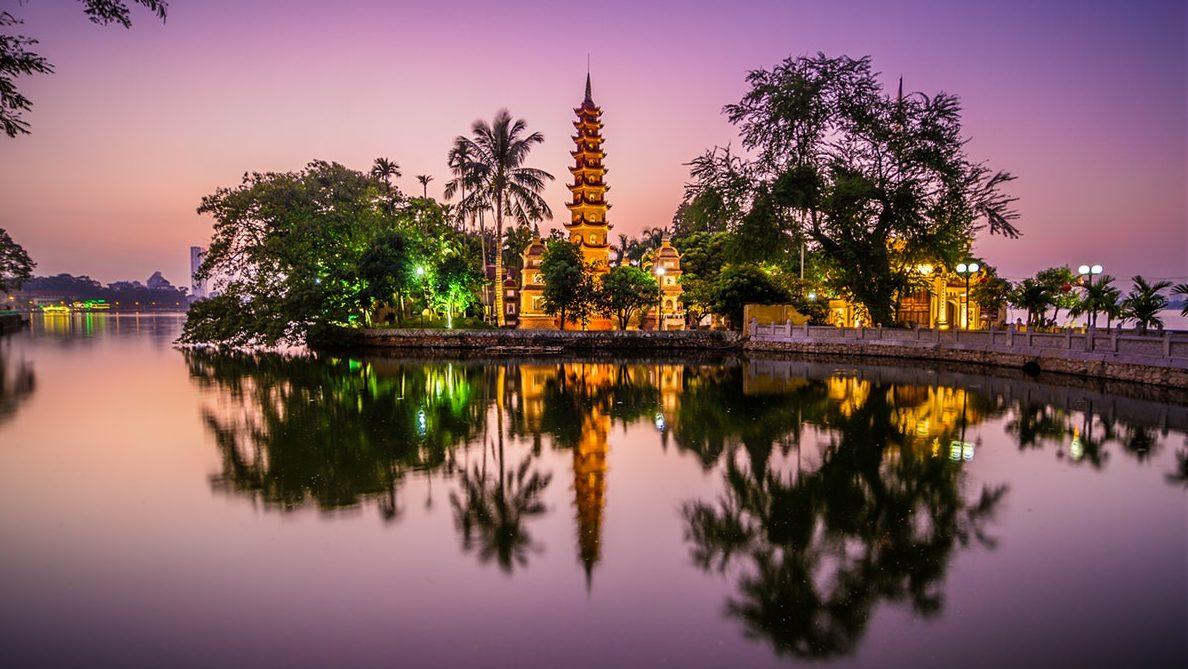 Зачем ехать во Вьетнам