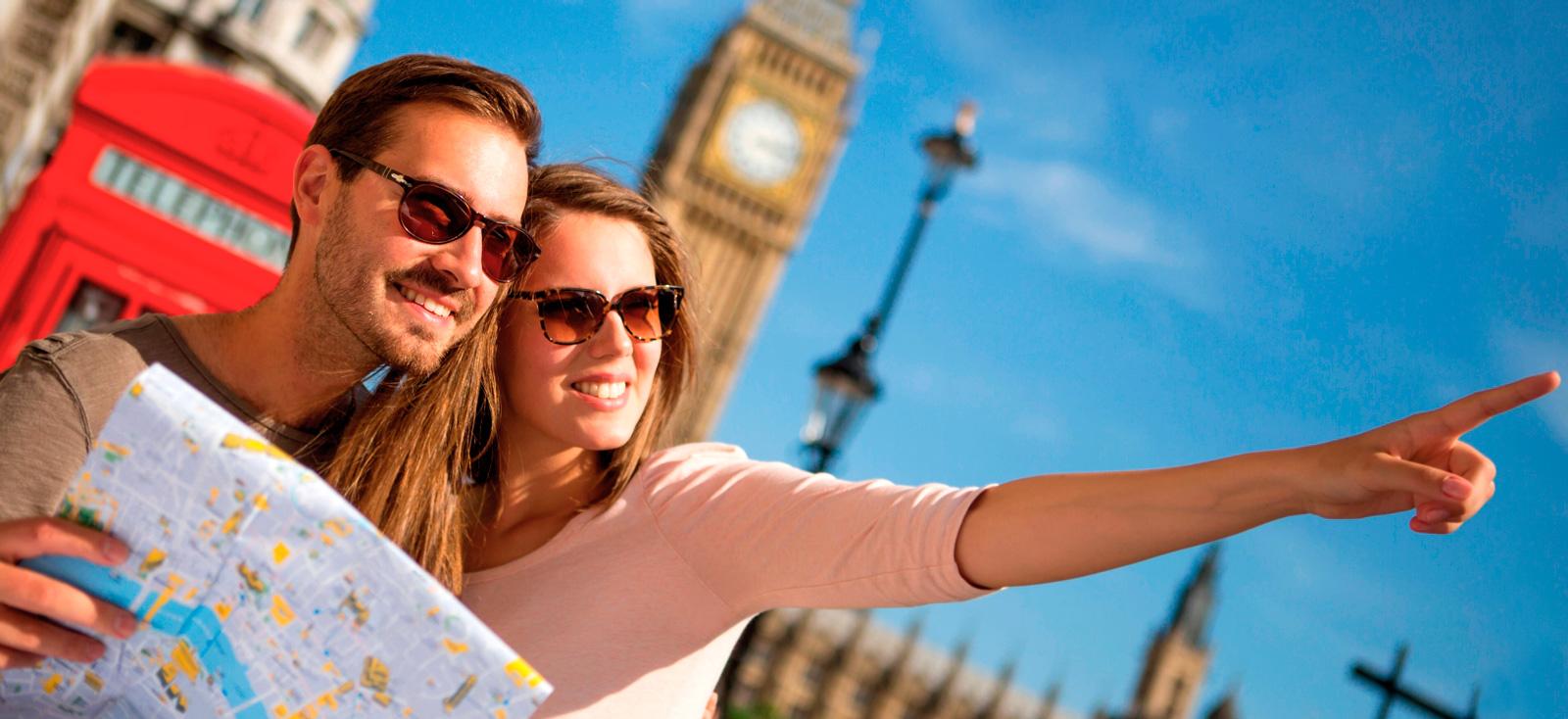 Английский для путешествий: полезные фразы для повседневных ситуаций.