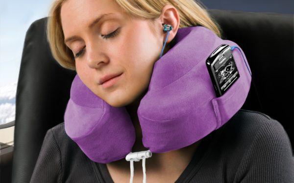 Как быстро уснуть в самолете