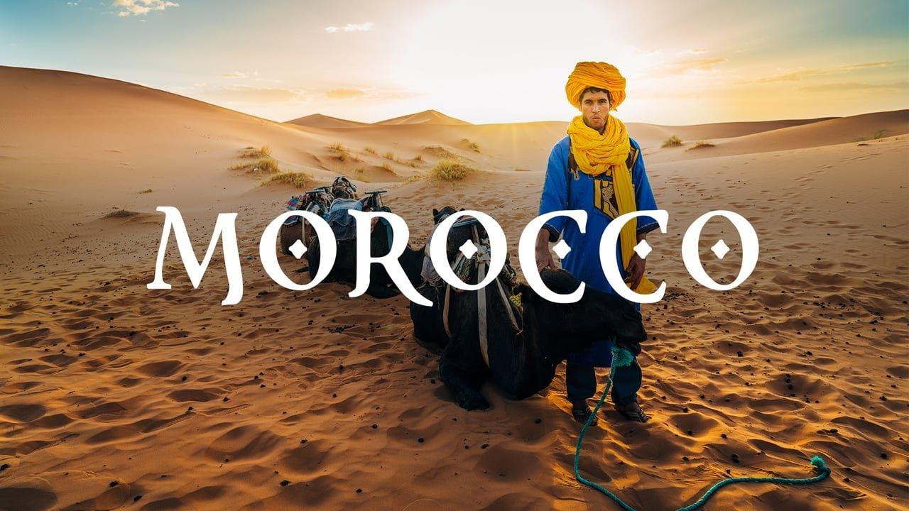 Путешествуем в Марокко с Liberty Travel